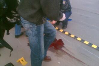 IMAGINI DRAMATICE! Accident grav pe bulevardul Beijing din Capitala