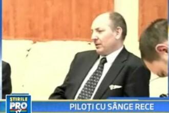 Pilotii avionului de la Timisoara: Ne-am facut treaba. Nu suntem eroi!