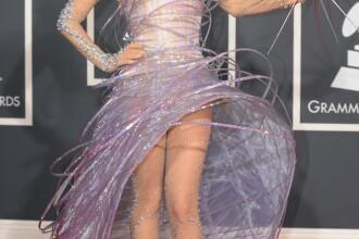 Lady GaGa, Carla Bruni si Javier Bardem, cel mai bine imbracate vedete
