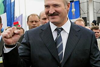 Presedintele Belarusului avertizeaza ca modificarea granitelor in Europa ar putea duce la disparitia Rusiei