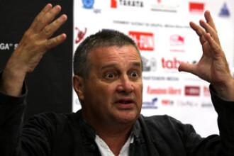 Mircea Dinescu, la un pas sa fie demis din CNSAS, la cererea ANI