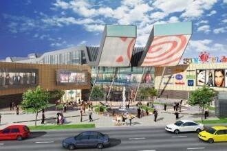 Ce veti putea face in cel mai mare mall din Bucuresti?