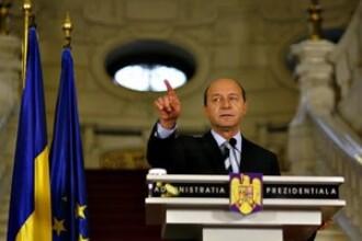 Basescu: Dorim atragerea Kazahstanului in proiectul de tranzit al gazelor