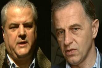 Fostii presedinti ai PSD se cearta online. Geoana vs Nastase pe bloguri