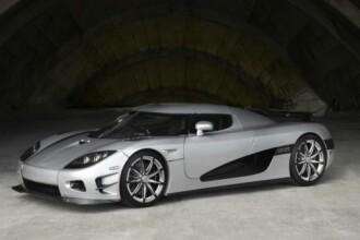 Top 10 cele mai scumpe masini din lume. Galerie foto!