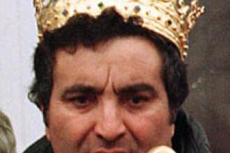 Cioaba, Regele Tiganilor, vrea sa intre in Cartea Recordurilor cu o petrecere de ziua Indiei