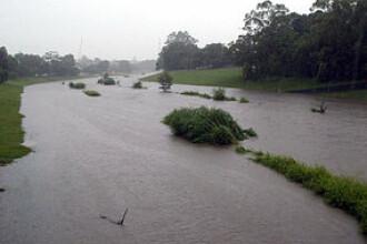 Prapad in Polonia in urma inundatiilor: 12 persoane si-au pierdut viata
