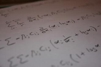 Rezolvarea unei probleme de matematica iti poate aduce 1 milion de dolari