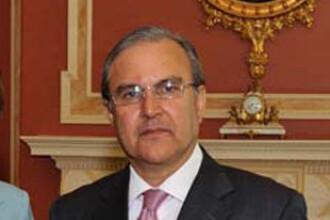 Ambasador respins in tarile arabe, pentru ca-l cheama