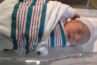 Bebelusul electronic care plange daca nu e tratat corect. Cum ii ajuta pe medici