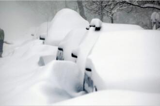 Vine cea mai grea iarna din ultimii 1.000 de ani!
