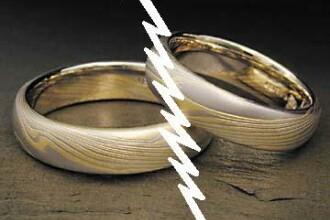 Cel mai scump divort administrativ: costa 10.000 de lei