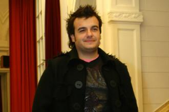 Designerul Răzvan Ciobanu, audiat în calitate de martor într-un dosar de trafic de droguri