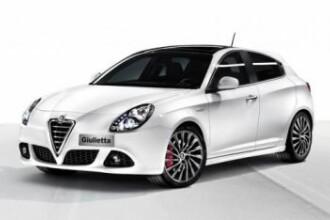 Alfa Romeo vine cu Giulietta la Geneva! Galerie Foto!