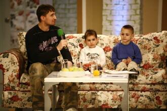 Viitorul lui Giuliano Stroe, copilul care a impresionat Romania, ar putea fi decis de Parchet