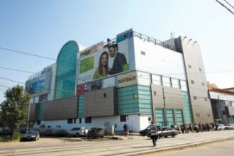 Proprietarii celui mai scump mall din Romania au cerut insolventa