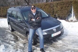 Mihai Dedu la ProMotor: Prima data am condus la 9 ani!