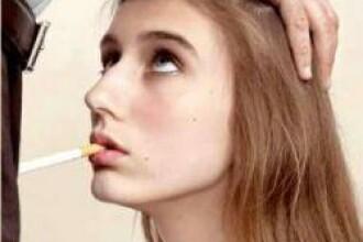 Fumatorii din Franta,