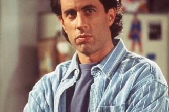 Jerry Seinfeld, anchetat de politie