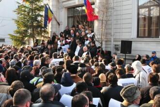 Filialele PSD si PDL din Arges au fost amendate pentru tulburarea linistii