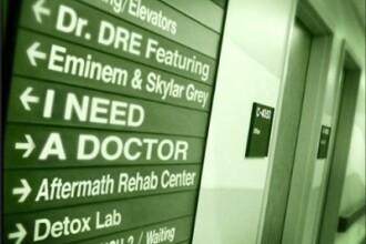 Dr. Dre lanseaza varianta finala a piesei 'I Need A Doctor'