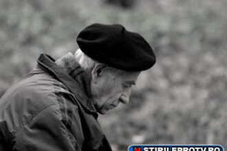 200 de pensionari, in strada la Slatina. Au depasit pragul saraciei
