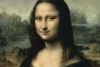 Specialistii au facut o descoperire neasteptata in cazul Mona Lisei. Tabloul ar fi prima pictura 3D din lume
