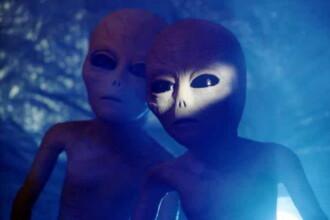 Povestea romancei care a ramas insarcinata cu un extraterestru