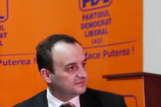 Deputat PDL de Iasi: