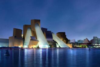 Ultima minune a arhitecturii moderne: Guggenheim Abu Dhabi. Video
