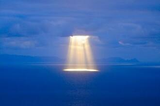 Gradina Eden exista pe Pamant? Dumnezeu isi arata fata acolo
