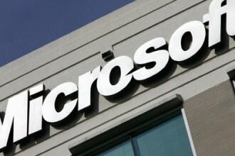 Microsoft face angajari in Bucuresti, Iasi, Brasov si Cluj. Vezi conditiile