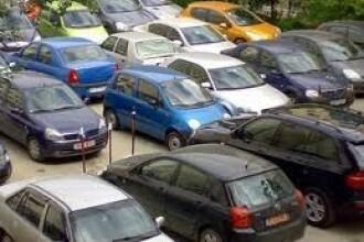 Piata auto din Romania a fost in februarie sub cea din Luxemburg