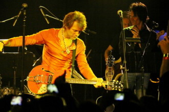www.profm.ro lanseaza un nou radio online, ProFM Bon Jovi
