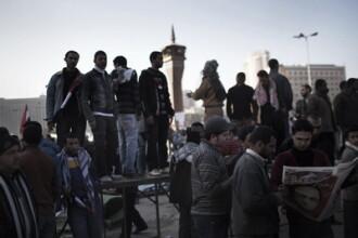 12 morti si 200 de raniti la Cairo. Violente intre crestini si musulmani