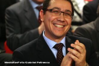 Ponta: Nu stiu de ce vorbesc unii despre sex cand eu aduc acuzatii serioase