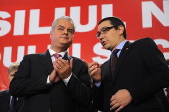 Ponta acuza din nou PDL pentru coruptia din vami: