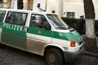 S-a dus sa-si ia masina. Roman de 17 ani, executat cu 6 gloante in Germania