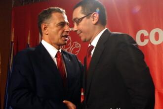 Ponta: Geoana e un om liber si independent.Nu stiu din ce partid face parte