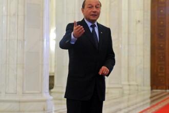 Basescu nu renunta. Vrea ca Executivul sa fie condus de un tehnocrat
