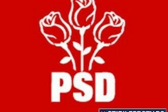 Urarea PSD-ului pentru Traian Basescu, de ziua lui:
