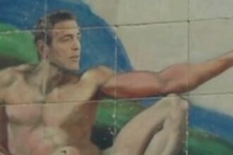 George Clooney, in varianta