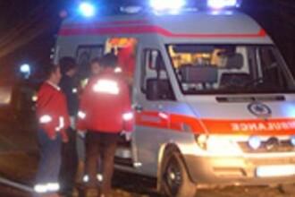 56 de copii dusi la spital, dupa ce s-au intoxicat cu mancarea de la gradinita