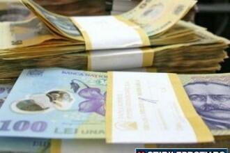 Angajatii din ministere: prime si stimulente de 110 mil euro in 2010