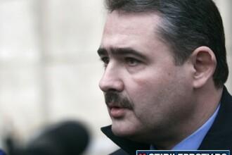 Ponta i-a cerut scuze lui Tanasescu pentru limbajul purtatorului de cuvant
