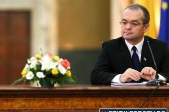 Boc vrea sa-si duca pana la capat mandatele de premier si de presedinte PDL