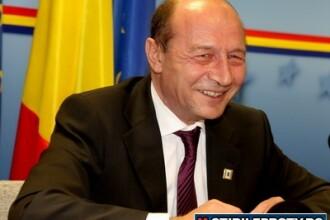 Presedintele Traian Basescu a vizitat Kuweitul