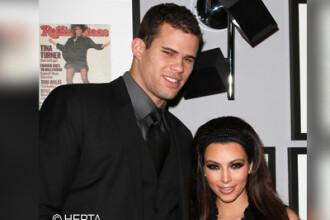 VIDEO Moment penibil in fata camerelor.Secretul care i-ar putea distruge casnicia lui Kim Kardashian