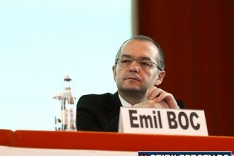 Emil Boc: Monica Iacob-Ridzi a trimis o cerere de autosuspendare din PDL