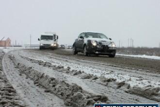 Guvernul da 958 milioane lei pentru modernizarea de drumuri in sase judete